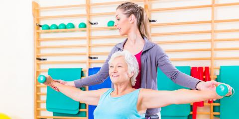 5 Ways Physical Therapy Helps Injury Recovery, Dalton, Georgia