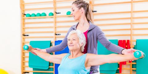 3 Tips for Staying Motivated During Physical Therapy, ,