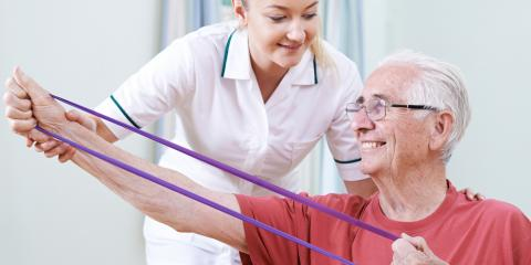 3 Benefits of Physical Therapy for Treating Chronic Pain, Hartford, Connecticut