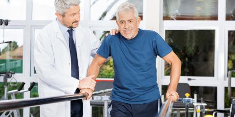 4 FAQ About Physical Therapy for Seniors, Austin, Texas