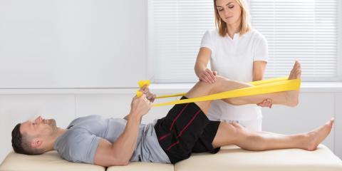3 Reasons You Should Consider Physical Therapy, South Jefferson, Colorado