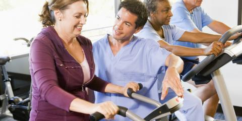 3 Tip to Get the Most Out of Physical Therapy, Lincoln, Nebraska