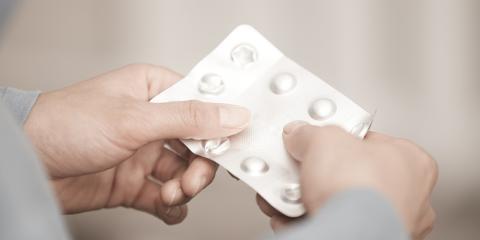 Physical Therapy Vs. Prescription Opioids: Which Should You Choose? , Lincoln, Nebraska