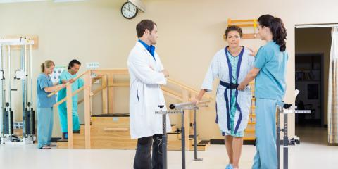 Top 3 Reasons to Try Physical Therapy for a Sports Injury & Other Bodily Ailments, Hartford, Connecticut