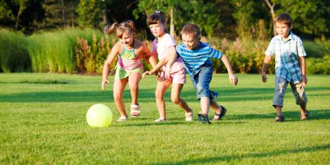 3 Healthy Habits to Teach Your Kids, Lincoln, Nebraska