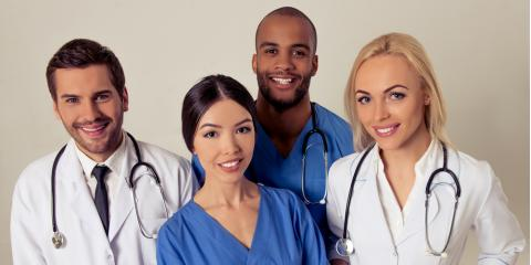 5 Types of Primary Care Physicians & How They Help Patients Live Well, High Point, North Carolina