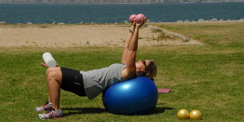 Strengthening & Stabilizing: The Power of Your Core in Physical Rehabilitation, North Bethesda, Maryland