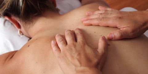 4 Benefits of a Deep Tissue Massage, Gulf Shores, Alabama