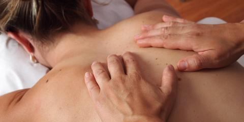 Orange Beach's Massage Experts Offer 5 Massages With Health Benefits, Gulf Shores, Alabama