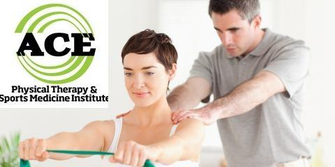 Discover the Benefits of Physiotherapy From D.C.'s Premier Rehab Centers, Alexandria, Virginia
