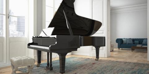 Louisville Piano Tuning Specialist Breaks Down the Inner Workings of Your Piano, Louisville, Kentucky