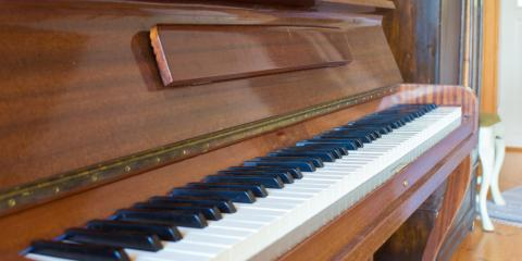 3 Inquiries to Have When Hiring Piano Movers, Rochester, New York