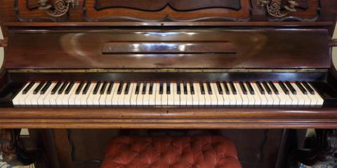 A Piano Repair Specialist's Tips for Taking Care of New Pianos, Dothan, Alabama