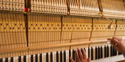 Everything You Need to Know About Piano Tuning in Louisville, Louisville, Kentucky