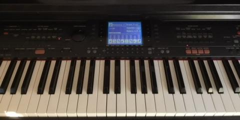 4 Benefits of Digital Pianos, Anchorage, Alaska