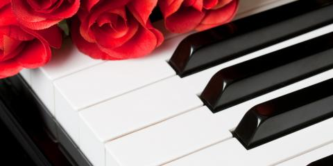 Classical Piano at Kalina, Tucson, Arizona