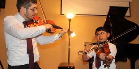 A Violin Education: Answers to Key Questions About Learning to Play, Clarksville, Maryland