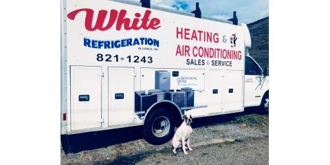Repairing vs. Replacing an HVAC System, Alliance, Ohio