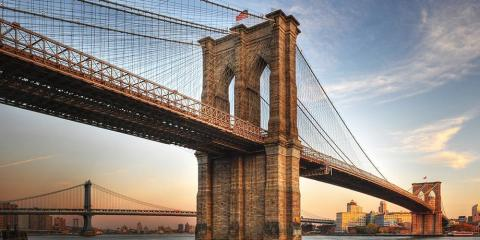 Brooklyn Daily, Candy Stores, Restaurants and Food, Brooklyn, New York
