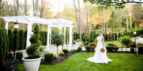 3 Reasons Connecticut Brides Choose Cascade Fine Catering as Their Wedding Venue, Hamden, Connecticut