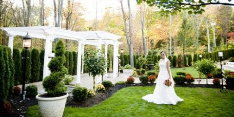 3 Reasons Connecticut Brides Choose Cascade Fine Catering as Their Wedding Venue, Hamden, Connecticut