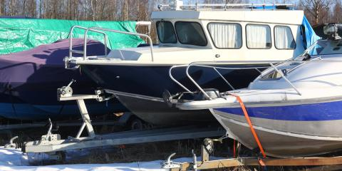 5 Tips to Properly Winterize Your Boat, Pickensville, Alabama