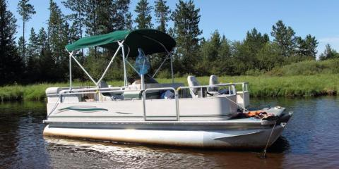 5 Helpful Maintenance Tips for Pontoon Boats, Pickensville, Alabama