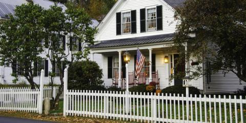 3 Benefits Of Installing A Picket Fence Rock Creek Georgia