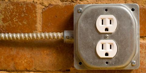 5 Basic Electrical Wiring & Outlet Safety Tips, Pickrell, Nebraska
