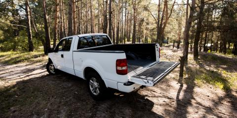 How to Choose the Right Pickup Truck Liftgate, Hilo, Hawaii