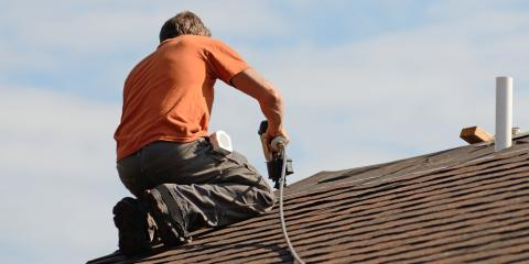 Damaged Roofing? Decide Between Restoration & Replacement, Whittier, California