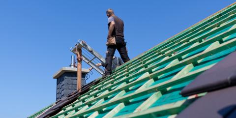 Hiring a Roofing Contractor? 3 Questions to Ask in Advance, Whittier, California