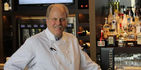 Downtown Caterer Introduces Executive Chef, Manhattan, New York
