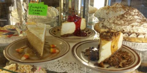 Wanna' piece of the pie??, Oconto, Wisconsin