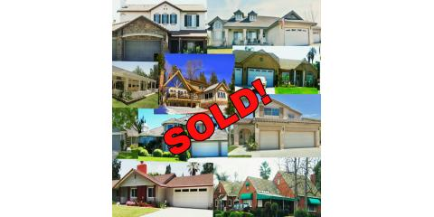 House Hunting ? Need your home sold ? TRUST THIS PRO DIANNE SPEAKER, San Bernardino, California