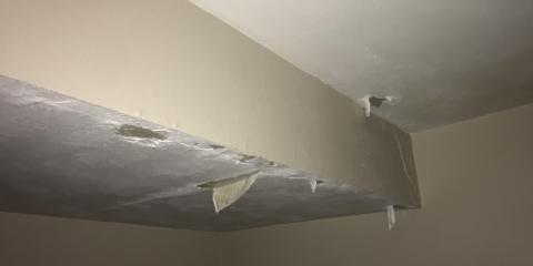 3 Issues That Lead to Water Damage Restoration, Northeast Jefferson, Colorado