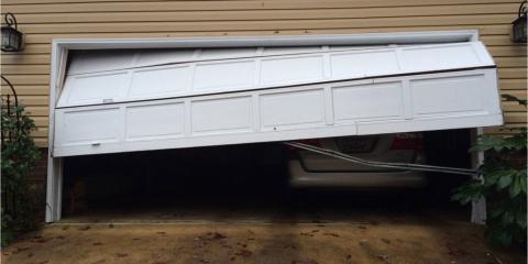 Repairing vs. Replacing Garage Doors: What's the Difference?, Wisconsin Rapids, Wisconsin