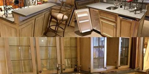 Last Chance, Reclaimed Kitchen Sale!, Lincoln, Nebraska