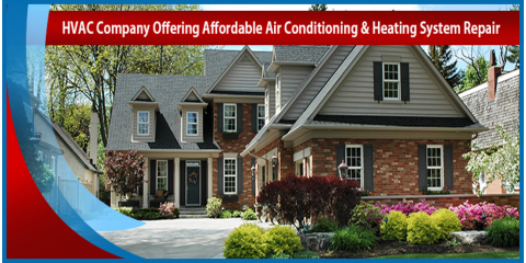 10% Off a Heating or Cooling System for First-Time Customers, High Point, North Carolina