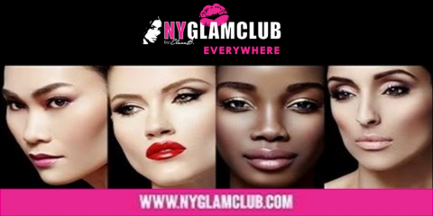 NYGLAMCLUB, Makeup Artists, Health and Beauty, New York, New York