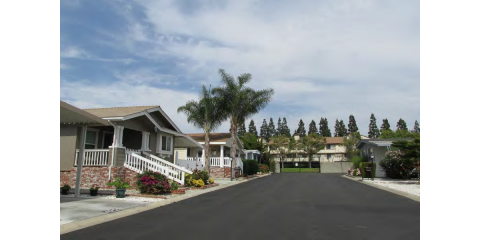 Meridian Capital Group Arranges $18 Million in Permanent Financing for a Manufactured Housing Property Located in Carson, CA, Manhattan, New York