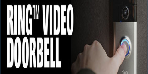Why You Should Monitor Your Home With a Ring Video Doorbell System, San Fernando Valley, California