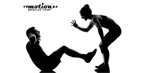 Motion Fitness-December Membership promotion!, Millburn, New Jersey