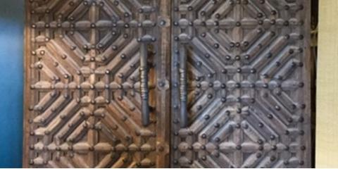 Doors, Lincoln, Nebraska