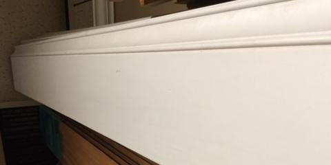 Baseboards and Crown Moulding, Lincoln, Nebraska
