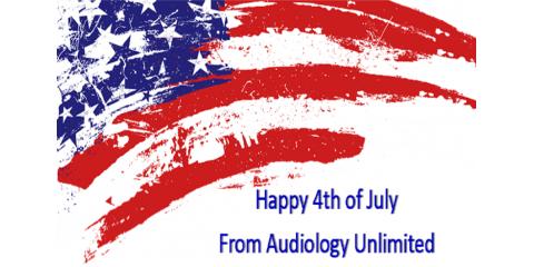 Audiology Unlimited Celebrates America, Forest Glen, Maryland