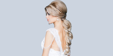 Wedding Hair Trends &Tips, New York, New York