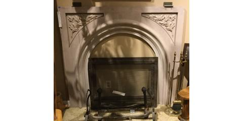 Fireplace Fronts, Mantles and Accessories, all on sale!, Lincoln, Nebraska