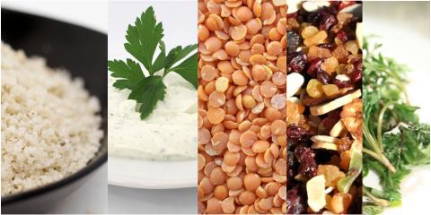 5 Key Ingredients in Afghan Cuisine, New York, New York