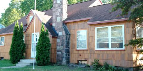 3 Signs Your Home Needs Professional Cedar Refinishing, Henrietta, New York